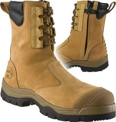 best value elegant and graceful online retailer 10 Best Australian Work Boots images in 2012   Steel toe ...