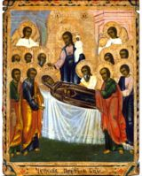 The Assumption of Mary - Aug 15th 2013