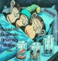 Pictures With Deep Meaning, Afrikaanse Quotes, Good Night Blessings, Goeie Nag, Goeie More, Good Night Sweet Dreams, Special Quotes, Good Night Quotes, Little Monkeys
