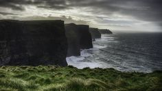 Cliffs of Moher - Cliff of Moher, Ireland