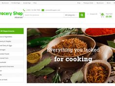 Readymade wordpress Grocery  Shop theme comes with $2000 worth of high-quality, premium plugins including Visual Composer and Slider Revolution, Multilanguage , multivendor . If you want are on a tight deadline and are looking to create Grocery  Shop webportal then you should definitely our Script Suitable for you