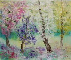 Entre primaveras