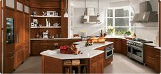 Our Process | Bentwood of Dallas | Luxury Kitchen Showroom