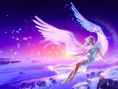 Как научиться слышать своего ангела-хранителя