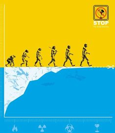 Creative Global Warming Poster Designs for your inspiration