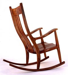 unique rocking chair for your convenience antique oak and maple boston rocker rocking chair featuring brown varnished wooden rocking chair and curved