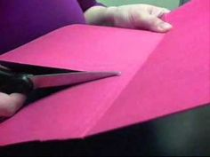 File Folder Mini Album Tutorial.wmv