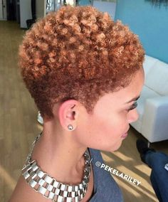taper haircut for natural hair short curly tapered hairstyles lovely best tapered natural hair ideas on taper haircut natural hair Short Natural Styles, Natural Hair Short Cuts, Short Natural Haircuts, Short Hair Cuts, Natural Hair Twa, Big Chop Natural Hair, Curly Pixie Haircuts, Short Afro Hairstyles, Black Hairstyles