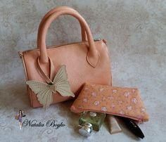 Natalia Boyko (accessorio) сумки и аксессуары из натуральной кожи