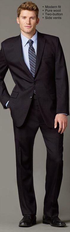 Brady Ervin for Bon Ton (2012)