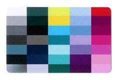 Colour card zomer-winter