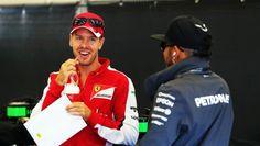 99ce002f13 Sebastian Vettel   Scuderia Ferrari   Formula 1   World Champion   Germany