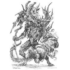 manus father of the abyss concept art Fantasy Concept Art, Dark Fantasy Art, Elder Scrolls Dwemer, Bugs Bunny Drawing, Dibujos Dark, Epic Drawings, Bloodborne Art, Dark Souls Art, Monster Drawing