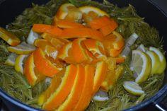 Med zo smrekových výhonkov-recept. Korn, Carrots, Homemade, Vegetables, Syrup, Carrot, Veggies, Home Made, Vegetable Recipes