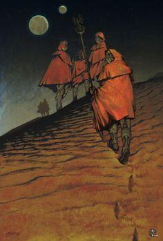Dune by 2Lucid on deviantART