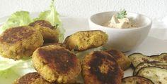 gezonde falafel