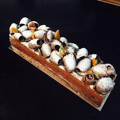Le cake caramel !!! by nicolas_pierot