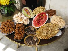 Traditional Emirati food is the identity and the heart of the UAE!