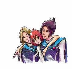 WinX Club: Sky, Bloom and Riven by KrokodiLena on DeviantArt Female Characters, Anime Characters, Les Winx, Bloom Winx Club, Beautiful Sketches, Witch Art, Sky Art, Vintage Cartoon, Bungo Stray Dogs