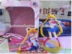 Sailor Moon action figure, View Sailor Moon, donnatoyfirm Product Details from Guangzhou Donna Fashion Accessory Co., Ltd. on Alibaba.com