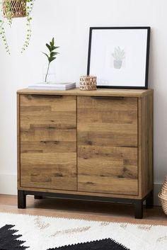 Bronx Compact Sideboard My Ideal Home, Drinks Cabinet, Dining Room Furniture, Sideboard, Cupboard, Compact, Living Room Designs, Small Spaces, New Homes