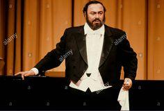 Luciano Pavarotti in Concert.