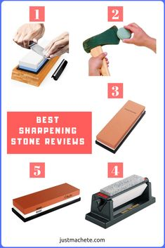 Nothing can be more annoying than using a dull equipment when you really need a sharp one. Know the best sharpening stones for your amazing tool. Best Sharpening Stone, Everyday Carry Gear, Stones, Amazing, Rocks, Rock