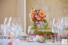 14. Alice in Wonderland Wedding,Vintage tea cup,Centerpieces / Alicja w Krainie Czarów,Dekoracje stołu,Anioły Przyjęć