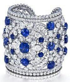 Diamonds N Sapphires