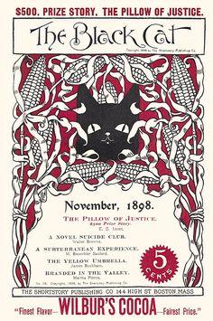 Black Cat 1898-11