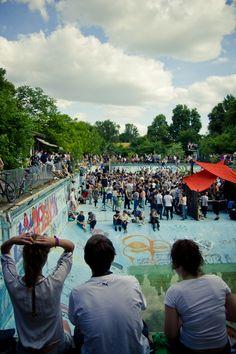 Stadtbad Tiergarten