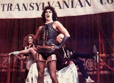 The Rocky Horror Picture Show - Jim Sharman (1975)