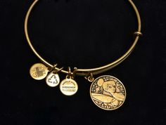 Alex and Ani Tinkerbell Bangle - Cris Figueired♥