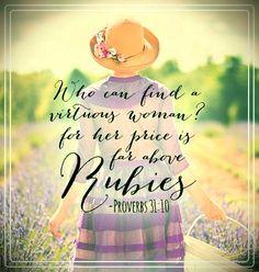 Proverbs 31:10 Book Of Proverbs, Proverbs 31, Virtuous Woman, Scriptures, Books, Libros, Book, Book Illustrations, Libri