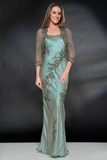 Mother of the Bride (or Groom) Dresses