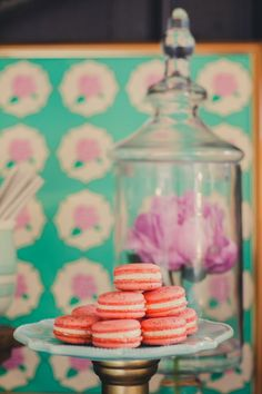 Take a treat!    A theme of Peranakan Pleasures   ExtraOrdinary Weddings  
