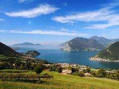 Turismo, Garda superstar Iseo e Franciacorta in calo - Corriere della Sera