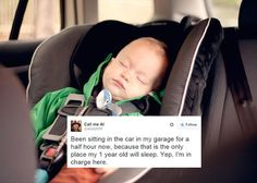 Parenting Is A Lot Funnier When They Aren't Your Kids – 20 Pics