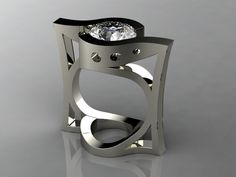 Ring | Harry Roa  This ring is absolutely gorgeous!!!