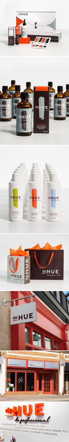 dp Hue pakaging