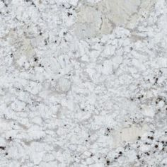 granite Fantastic White