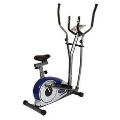 Body Champ BRM3670 Magnetic Elliptical Trainer with Seat (Refurbished by Manufacturer) (Sports)  http://www.amazon.com/dp/B001GKNQKY/?tag=hfp09-20  B001GKNQKY