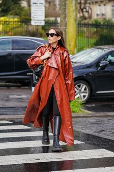 Fashion Week, High Fashion, Fashion Looks, Riding Boot Outfits, Riding Boots, Roger Vivier, Outfits Otoño, Fashion Outfits, Vivienne Westwood