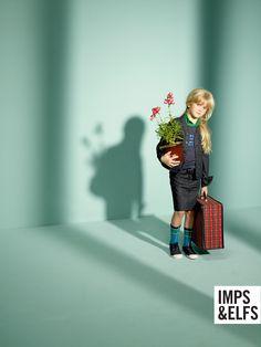 IMPS&ELFS Campaign SS09 www.imps-elfs.nl