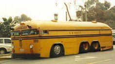 chopped school bus - Google Search