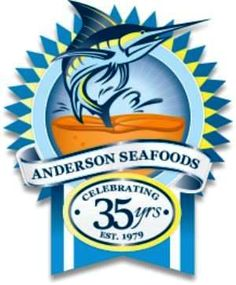 Anderson Seafoods $300 Gift Card Giveaway!! (ends 12/3)  #giveaway