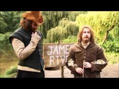 Horrible Histories Colonisation @Jennifer Milsaps L Gregory, this is for homeschooling your kids :P