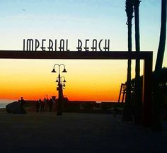 #throughmyeyes #nofilter #IBLocal #ImperialBeach #California #sunset #nature #beautiful #beachlife #chillin #CaliStyle #inspire #live #laugh #love #enjoy #life #smile #bHappy #bSafe #family #friends #SanDiego #hometown #SoCal #619 #EARTH #PeaceOut. #imperialbeachlocals #sandiegoconnection #sdlocals #iblocals - posted by Tony13 🐝🌞™  https://www.instagram.com/13ynot. See more post on Imperial Beach at http://imperialbeachlocals.com