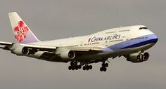 China Airlines Boeing B747 Jumbo-Jet. (google.image) 6.17