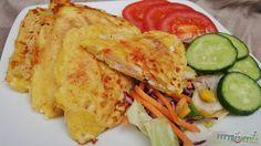 zabpehelyliszt, szendvicssütő, egyszerű, gyors, Ethnic Recipes, Fitness Foods, Dieting Foods